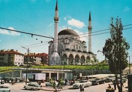 ANKARA (TURQUIE) - Turquia