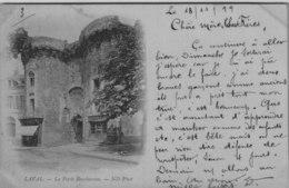 1899  / LOT 1418 - Laval