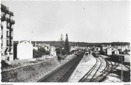 78)   VIROFLAY  - Vue Générale - Gare De Chaville Velizy - Viroflay