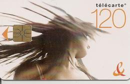CARTE°-PUBLIC-120U-F1357D-GEM1-12/06-DANSE 3-UTILISE-TBE - France