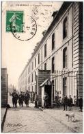 59 CAMBRAI - Caserne Cantimpré  (Recto/Verso) - Cambrai