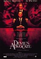 Devil's Advocate - Affiches Sur Carte