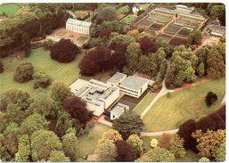 Mariemont Domaine Musée Et Ancien Jardin Hiver Museum En Wintertuin - Other