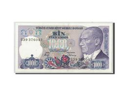 Turquie, 1000 Lira, L.1970, KM:196, 1970-01-14, NEUF - Türkei