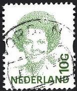 Netherlands 1993 - Queen Beatrix ( Mi 1495 - YT 1461 ) - Oblitérés