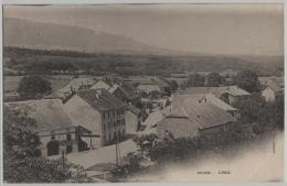 L'Isle (Suisse) Village Partie - VD Waadt
