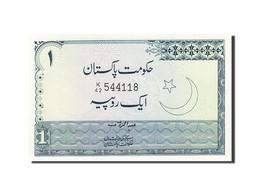 Pakistan, 1 Rupee, 1975, KM:24, Undated (1974), NEUF - Pakistan