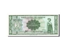 Paraguay, 1 Guarani, 1952, KM:193b, 1952, NEUF - Paraguay