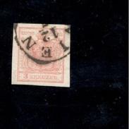 Austria1850:Michel 3x - Gebraucht