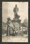 339u * SAINT-DIE * STATUE JULES FERRY * 1906 *!! - Saint Die