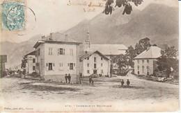 74BEL- BELLEVAUX - Intérieur - Bellevaux