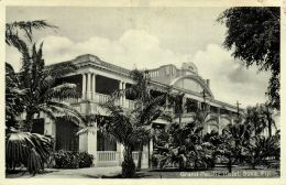 Fiji Islands, SUVA, Grand Pacific Hotel (1939) Co. Operative No. 119 - Fiji