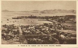 New Caledonia, NOUMEA, Vallée Du Tir And Nickel Smelters (1940s) - New Caledonia