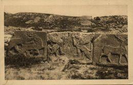 Syria, DJERABLOUS JERABLUS, Fragment Of Karkemish (1920s) - Syria