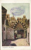 Syria, DAMAS DAMASCUS, Bab Salame (1910s) - Syria