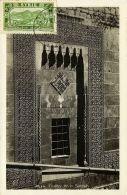 Syria, ALEP ALEPPO, Khan Al-Saboun Window, Details (1920s) RPPC Thévenet - Syria