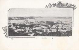Océanie - Nouvelle-Calédonie - Nouméa - Précurseur - Art Nouveau - New Caledonia