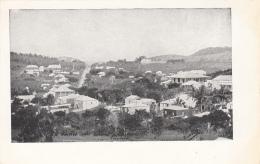 Océanie - Nouvelle-Calédonie - Nouméa - Précurseur 1ère Série - Vallée Des Colons - Editeur Talbot - New Caledonia