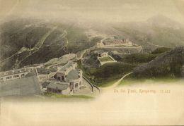 China, HONG KONG, On The Peak (1899) II 112 - China (Hong Kong)