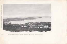 Océanie - Nouvelle-Calédonie - Nouméa - Précurseur Hauts Fourneaux Et Pointe Chaleix - Editeur Rordorf N° 9 - New Caledonia