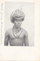 Océanie - Nouvelle-Calédonie - Précurseur 1ère Série - Canaque De Kouaoua - N° 50 - New Caledonia