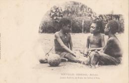 Océanie - Nouvelles-Hébrides - Précurseur - Vanuatu - Malicolo Jeunes Enfants - Vanuatu