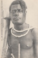 Océanie - Nouvelle-Calédonie - Précurseur - Canaque Des Iles Loyalty - N° 61 - New Caledonia