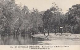 Océanie - Nouvelle-Calédonie - Précurseur - Sur Les Bords De La Douentcheur - N° 60 - New Caledonia