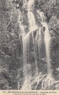 Océanie - Nouvelle-Calédonie - Précurseur - Cascade De Gou  Forêt De Lianes - N° 52 - New Caledonia
