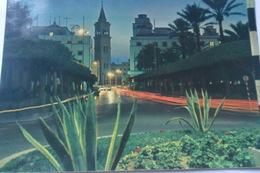 Tripoli Shara 21 November - Libia