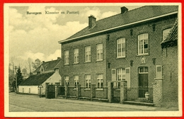 Bavegem: Klooster En Pastorij - Sint-Lievens-Houtem