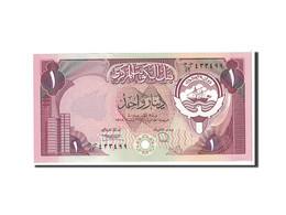 Kuwait, 1 Dinar, 1992, KM:19, 1992, NEUF - Koweït