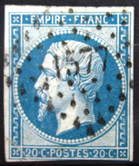 PC 1577 Sur 14B - JOIGNY - YONNE - 1849-1876: Classic Period