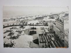 Postcard Rimini Panorama Spiaggia Visto Dalle Terrazze Del Grande Albergo Italy My Ref B11058 - Rimini