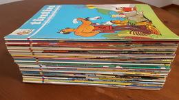 Revista Tintin Portugal 14 Ano Completo - 52 Revistas ANNÉE COMPLETE 1981/1982 - Livres, BD, Revues