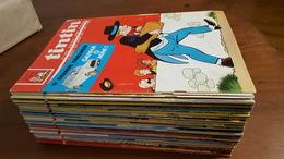 Revista Tintin Portugal 13 Ano Completo - 52 Revistas ANNÉE COMPLETE 1980/1981 - Books, Magazines, Comics