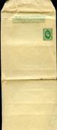 CAPE OF GOOD HOPE Wrapper #E6 Mint 1905 - Südafrika (...-1961)