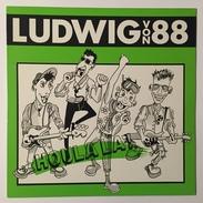 LUDWIG VON 88 - Houlala - LP 33 RPM - Rock