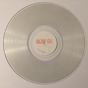 THE BUZZCOCKS - Razor Cut - Vinyle Transparent - LP 33 RPM - Punk