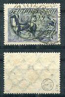 Deutsches Reich Michel-Nr. 196 Vollstempel - Geprüft - Germany