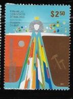 ARGENTINE, 2011, MINT N H,  # 2623    FESTIVALS: FOREIGN COMMUNITIES  FAIR   MNH - Argentine
