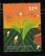 ARGENTINE, 2011, MINT  H,  # 2623    FESTIVALS:  NATIONALS TEA FESTIVAL   MH - Argentine