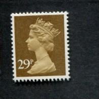 327402219  1982 ** MNH GIBBONS X978 SCOTT MH138 - 1952-.... (Elisabetta II)