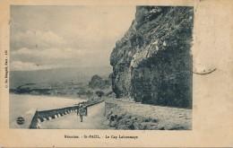 G96 - 974 - LA RÉUNION - SAINT-PAUL - Le Cap Lahoussaye - Saint Paul