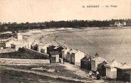 BENODET -29- LA PLAGE - Bénodet