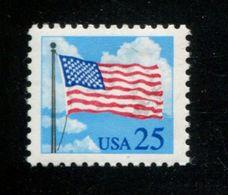 209410755 USA 1988 ** MNH SCOTT 2278 Flag - United States