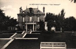 BENODET -29- LES ORMEAUX - Bénodet