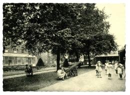 Strijtem - Borchtlombeek - Medisch Pedagogisch Instituut St. Franciskus - Kleine Speelkoer. - Roosdaal
