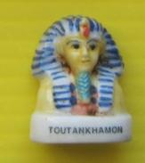Fève  - L Année De L' Egypte - Toutankhamon - Réf AFF 1999 59 - Pays