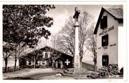 27728 Monnetier-le-Salève (Hte-Savoie) Chalet De La Croix (alt.1000 M) - France
